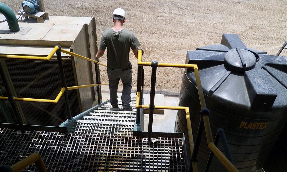 cleanstar Mozambique bio-ethanol