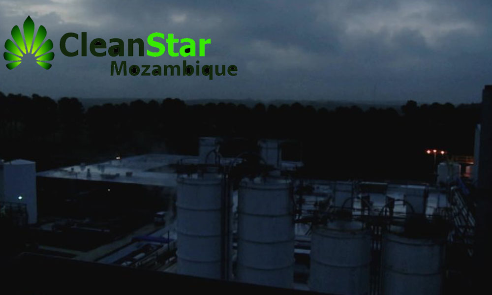Clenanstar Mozambique source-money