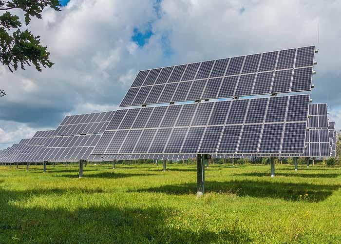 Benefits of Solar Green