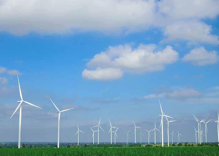 Wind power hashowever been useful